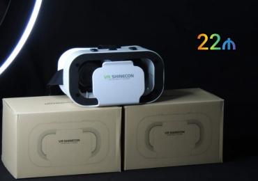 virtual eynək