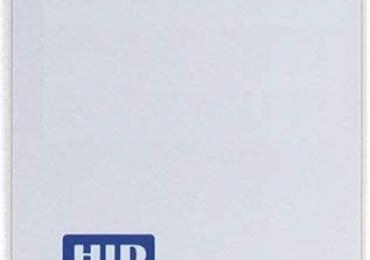 ID card, HID card